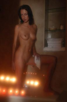 Sensual Bath