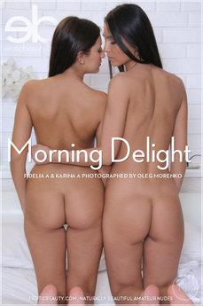 Morning Delight