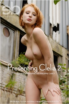 Presenting Clelia 2