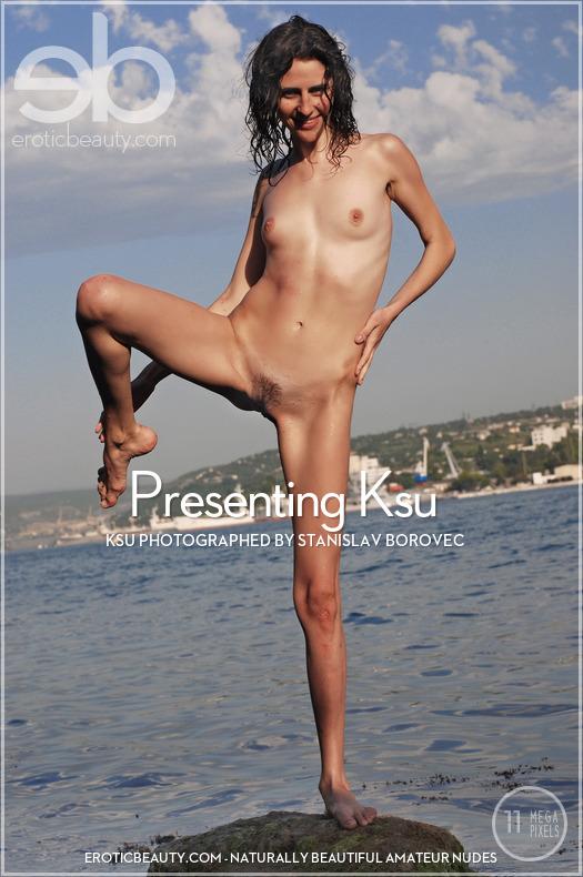 Presenting Ksu