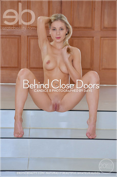 Behind Close Doors