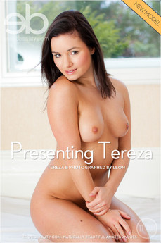 Presenting Tereza
