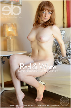 Red & White 1