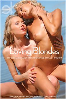 Loving Blondes