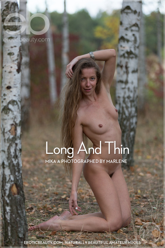 Long And Thin featuring Mika A by Marlene