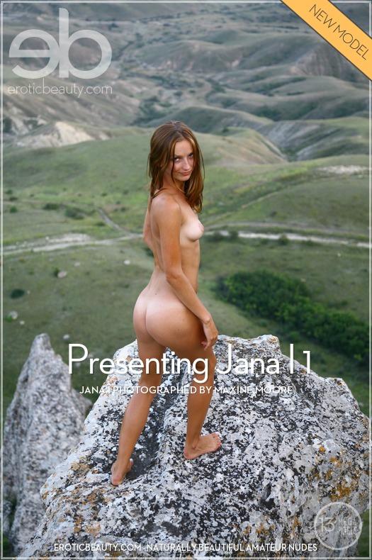 Presenting Jnna 1
