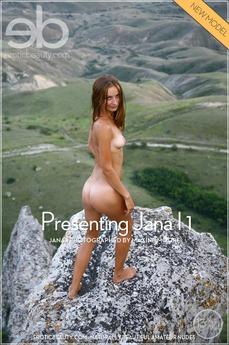 Presenting Jana I