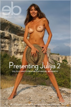 Presenting Juliya 2