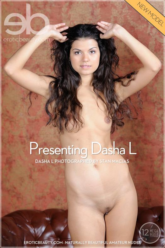 Presenting Dasha L
