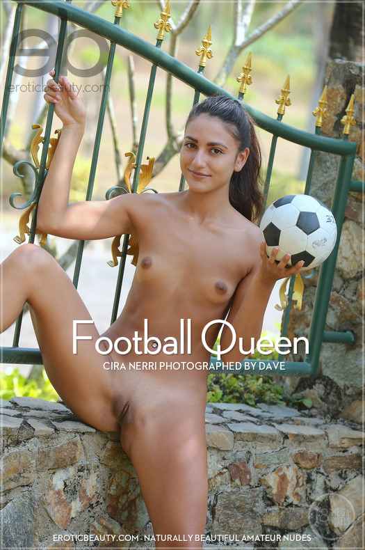 Football Queen featuring Cira Nerri by Dave
