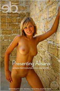 Presenting Alisana