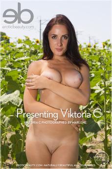 Presenting Viktoria C