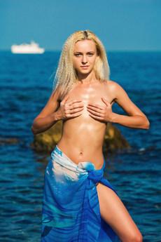 Presenting Aquamarine