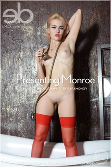 Presenting Monroe 1
