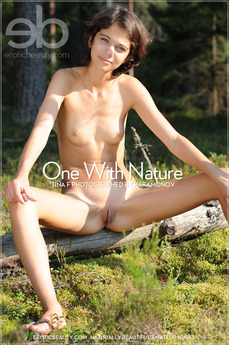 One With Nature