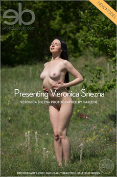 Presenting Veronica Snezna
