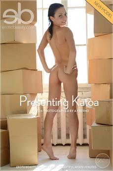Presenting Katoa