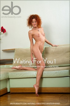 Waiting For You 1