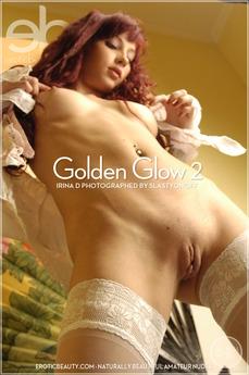 Golden Glow 2
