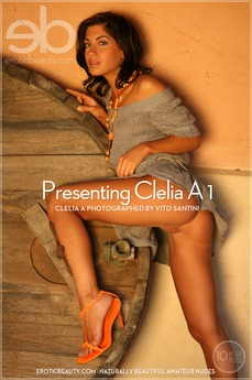 Presenting Clelia A 1