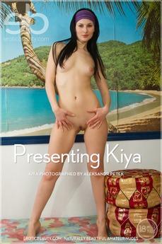 Presenting Kiya
