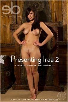 Presenting Iraa 2