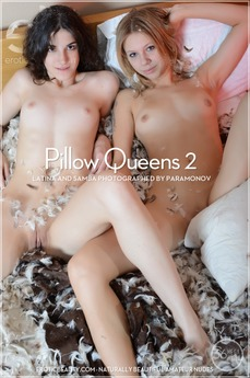 Pillow Queens 2