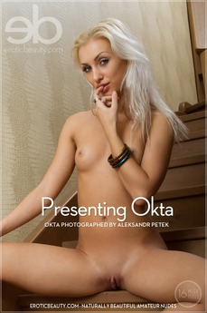 Presenting Okta