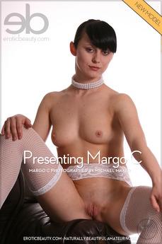 Presenting Margo C