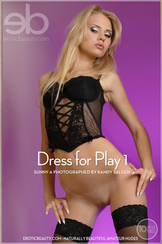 Dress for Play 1