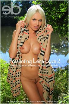 Presenting Lena Love 2