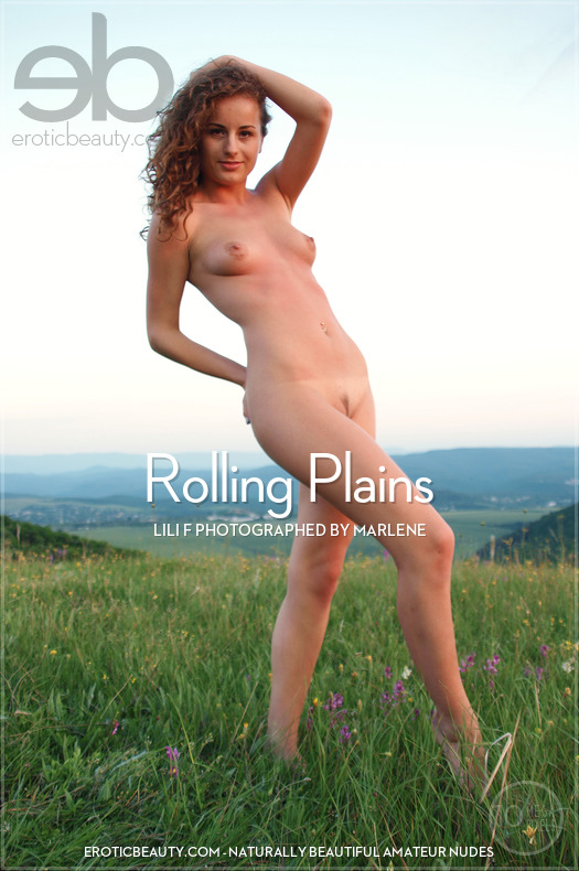 Rolling Plains featuring Lili F by Marlene