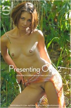 Presenting Oda 2