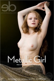 Metallic Girl