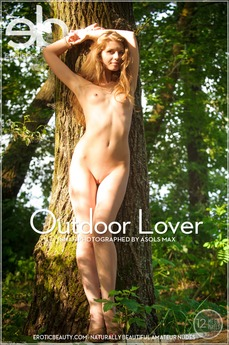 Outdoor Lover
