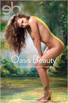 Oasis Beauty