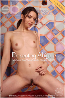 Presenting Abigalle