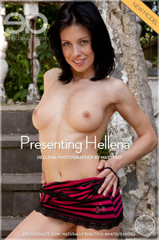 Presenting Hellena