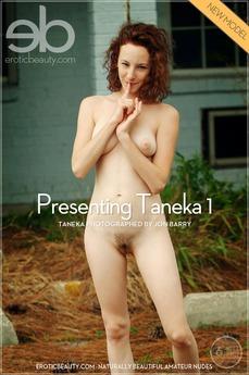 Presenting Taneka 1
